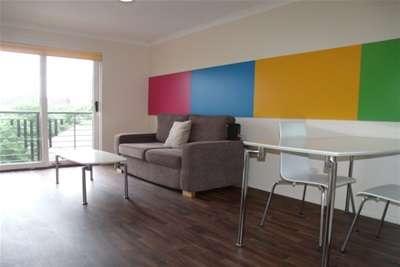 2 Bedrooms Flat for rent in Otago Street, Off Gibson Street, Hillhead