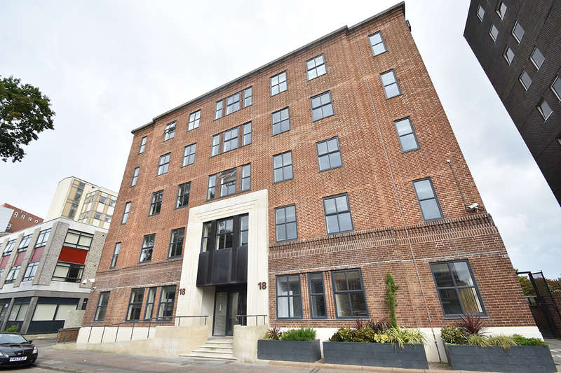 Office Commercial for rent in First Floor Suite 2, Telephone House, 18 Christchurch Road, Bournemouth, BH1 3NE
