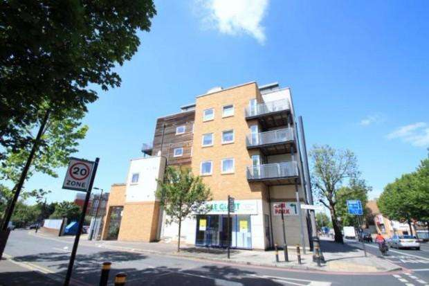 1 Bedroom Apartment Flat for sale in Radford Court Old Kent Road, London, SE15
