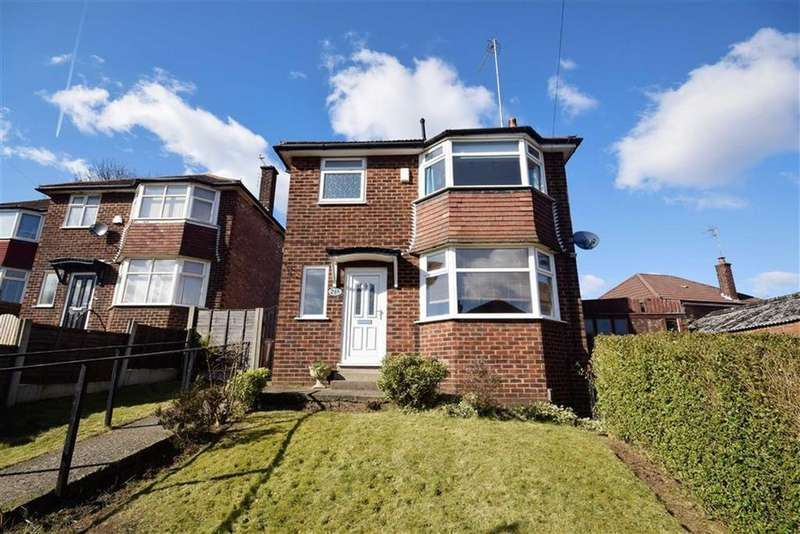 3 Bedrooms Detached House for rent in St John Street, Pendlebury