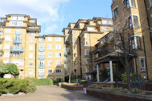 1 Bedroom Flat for sale in Admiral Walk, Maida Vale, London