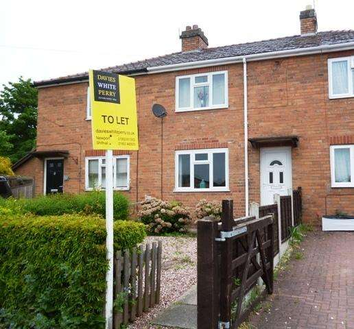 2 Bedrooms Terraced House for rent in 9 Beaumaris Road, 9 Beaumaris Road