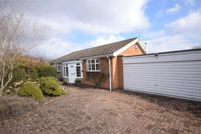 3 Bedrooms Bungalow for sale in Whickham