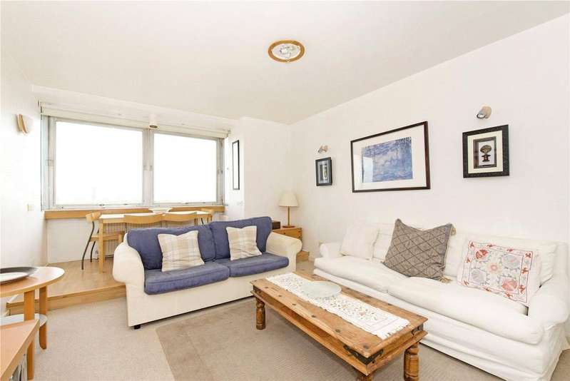 1 Bedroom Flat for sale in Porchester Place, The Hyde Park Estate, London