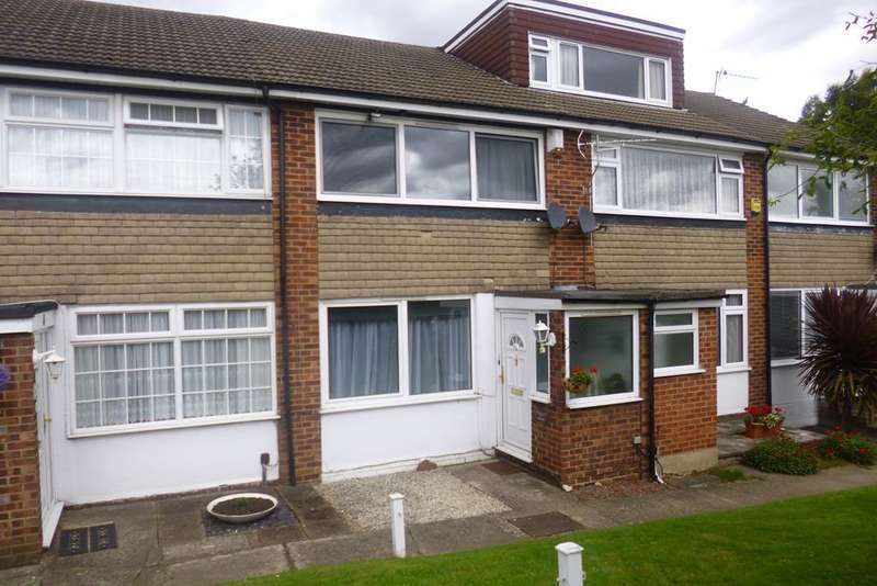 2 Bedrooms Terraced House for sale in Turner Close , Hayes UB4