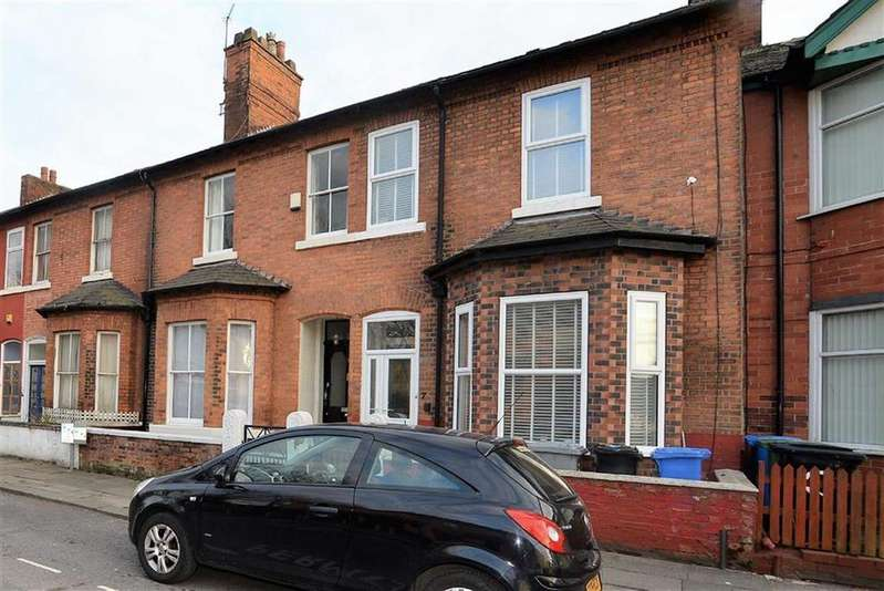 3 Bedrooms Terraced House for sale in Chapel Lane, STRETFORD