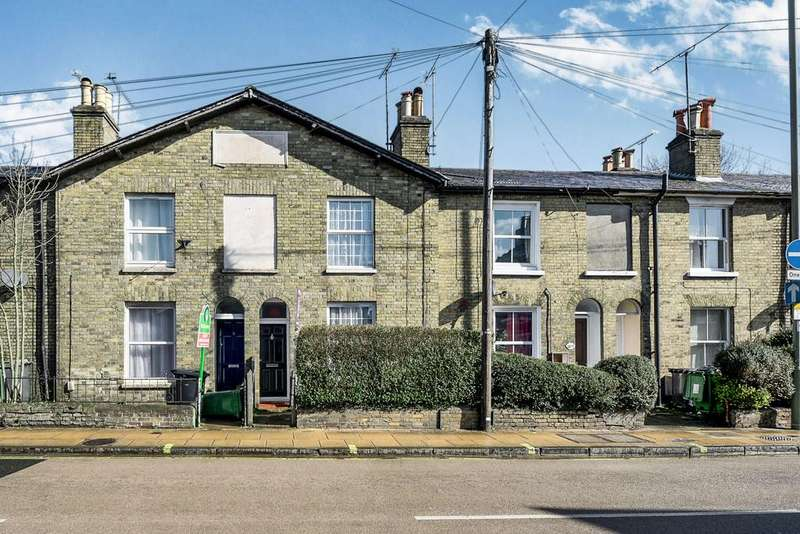 4 Bedrooms Terraced House for sale in North Walls, Winchester