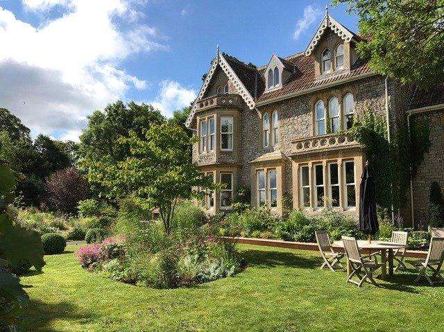 7 Bedrooms Detached House for sale in Sparrow Hill Way, Weare, Axbridge, Somerset, BS26