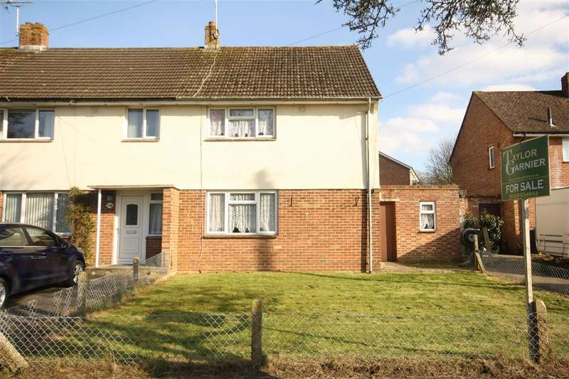 2 Bedrooms End Of Terrace House for sale in CASTLE ROAD, SOUTHWICK