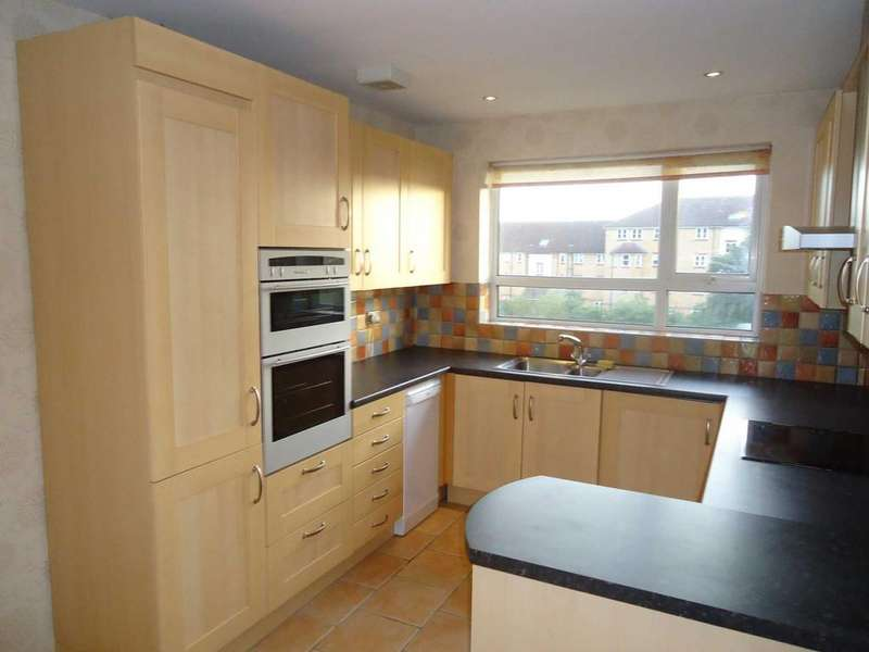 2 Bedrooms Apartment Flat for rent in Riversdale Court, Liverpool