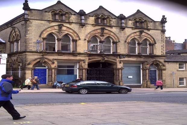 Commercial Property for rent in 4-6 High Street, Huddersfield