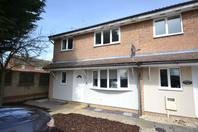 2 Bedrooms Property for rent in Javelin Close, Duston, Northampton, NN5