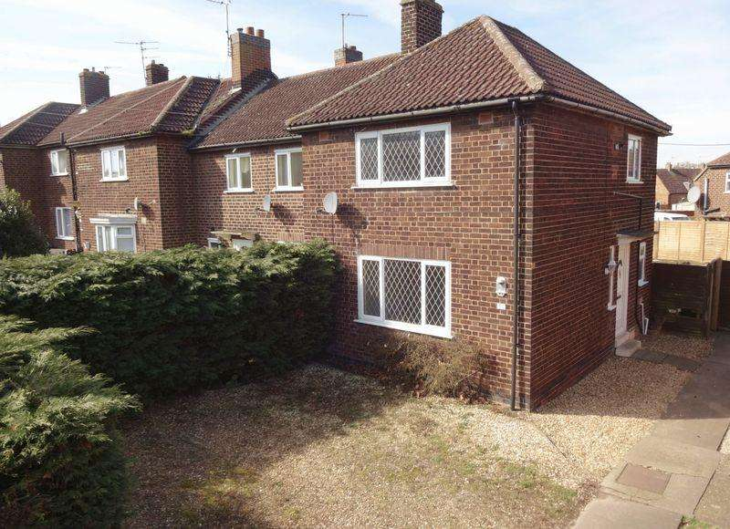 3 Bedrooms Terraced House for sale in Pen Green Lane, Corby