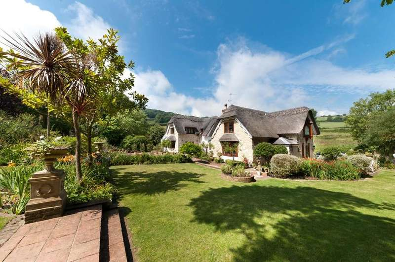 5 Bedrooms Detached House for sale in Shanklin, Isle of Wight
