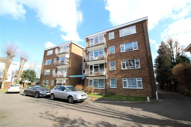1 Bedroom Apartment Flat for sale in Sheridan Lodge, Chase Side, London, N14