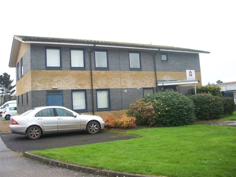 Office Commercial for sale in Wincanton Business Park, Wincanton, Somerset, BA9