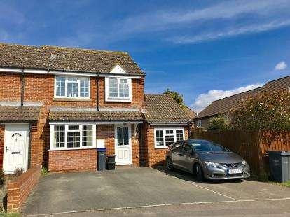 4 Bedrooms Semi Detached House for sale in Salisbury, Wiltshire, Uk