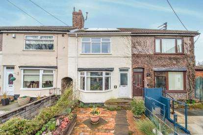 2 Bedrooms Terraced House for sale in Natal Road, ., Liverpool, Merseyside, L9