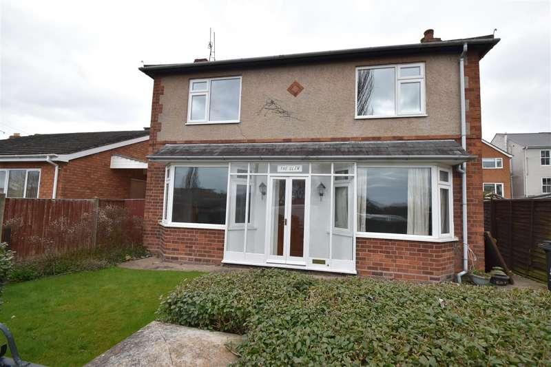 3 Bedrooms Detached House for sale in Waverley Street, Worcester