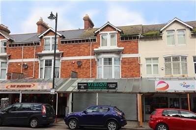 Commercial Property for rent in Torbay Road, Paignton