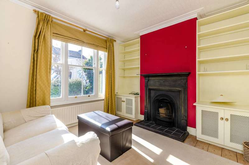 3 Bedrooms House for rent in Machell Road, Nunhead, SE15