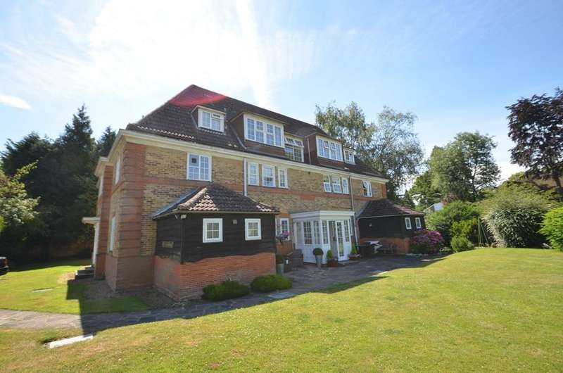 2 Bedrooms Apartment Flat for sale in Deans Lane, Walton On The Hill, Tadworth