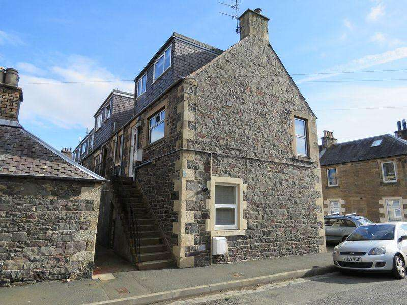 2 Bedrooms Apartment Flat for sale in 14 Douglas Place, Galashiels