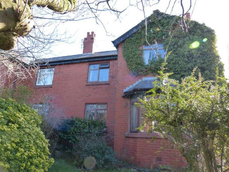 3 Bedrooms Semi Detached House for sale in Tower Hill, Ormskirk, L39