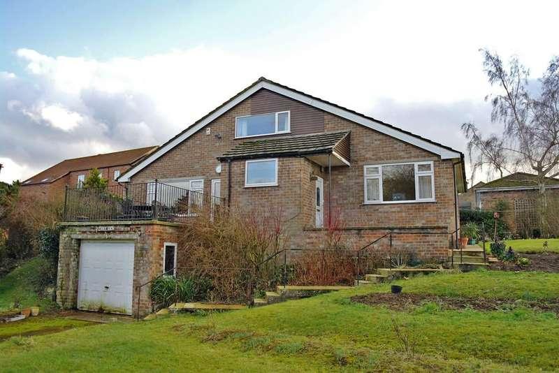 3 Bedrooms Detached Bungalow for sale in Boroughbridge