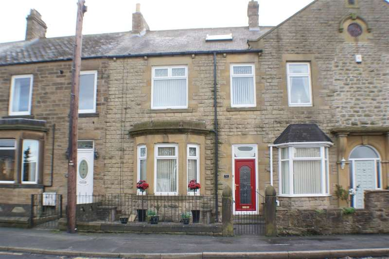 3 Bedrooms Terraced House for sale in St Ives Road, Leadgate