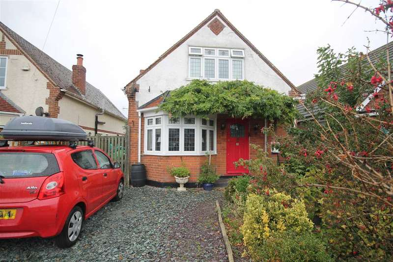 3 Bedrooms Chalet House for sale in Union Road, Tudor Development