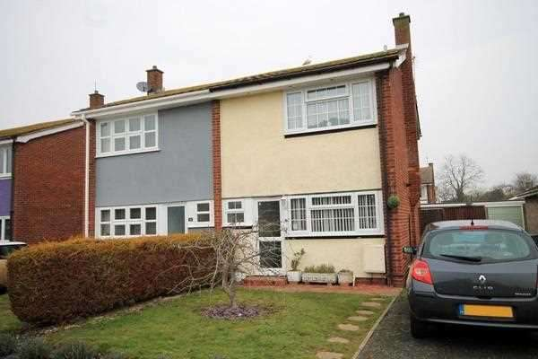 3 Bedrooms House for sale in Broadstrood, St Osyth
