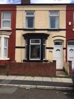 3 Bedrooms Terraced House for sale in Stevenson Street, Wavertree, Liverpool