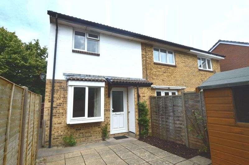 1 Bedroom Property for rent in Shannon Road Stubbington, Fareham