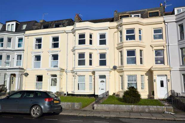 3 Bedrooms Terraced House for sale in Paradise Place, Paradise Road, Plymouth, Devon