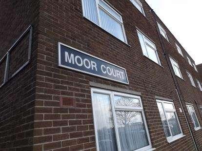 1 Bedroom Flat for sale in Moor Court, Fazakerely, Liverpool, Merseyside, L10