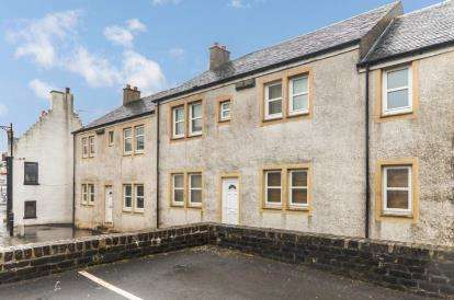 2 Bedrooms Flat for sale in Main Street, Kilmaurs