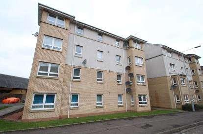 2 Bedrooms Flat for sale in Kilnside Road, Paisley