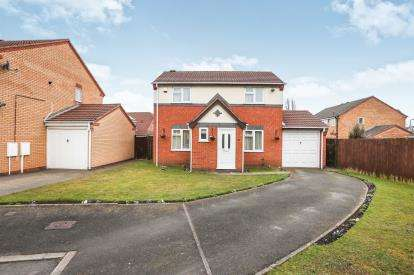 3 Bedrooms Detached House for sale in Morris Close, Yardley, Birmingham