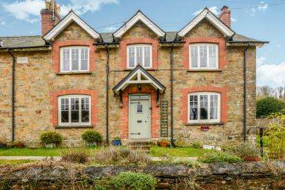 4 Bedrooms Semi Detached House for sale in St. Germans, Saltash, Cornwall