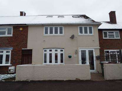 4 Bedrooms Terraced House for sale in Aveley, South Ockendon, Essex