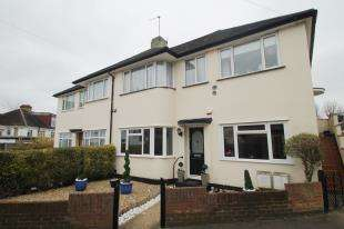 House for sale in Spring Gardens, Wallington, Surrey, England