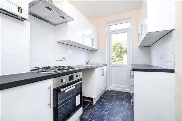 3 Bedrooms End Of Terrace House for sale in St. Olaves Walk, LONDON, SW16