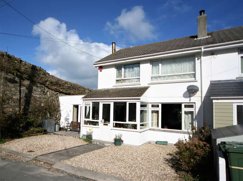 4 Bedrooms House for sale in 15 Glenfeadon Terrace, Portreath,