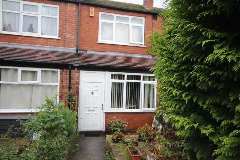 2 Bedrooms Terraced House for sale in Hartley Crescent, Leeds