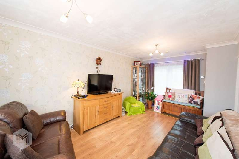 3 Bedrooms Detached House for sale in Furness Crescent, Leigh, WN7