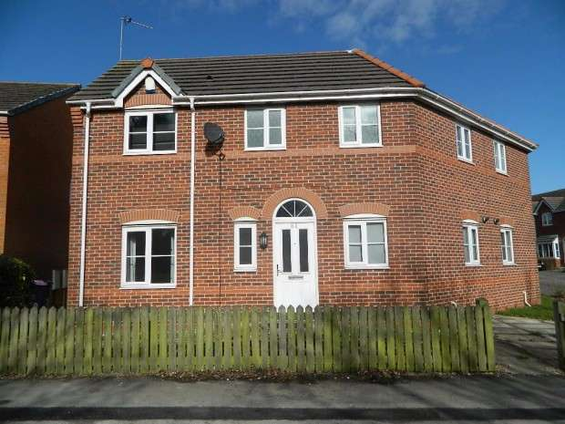 3 Bedrooms Semi Detached House for sale in Spekeland Road, Liverpool, L7