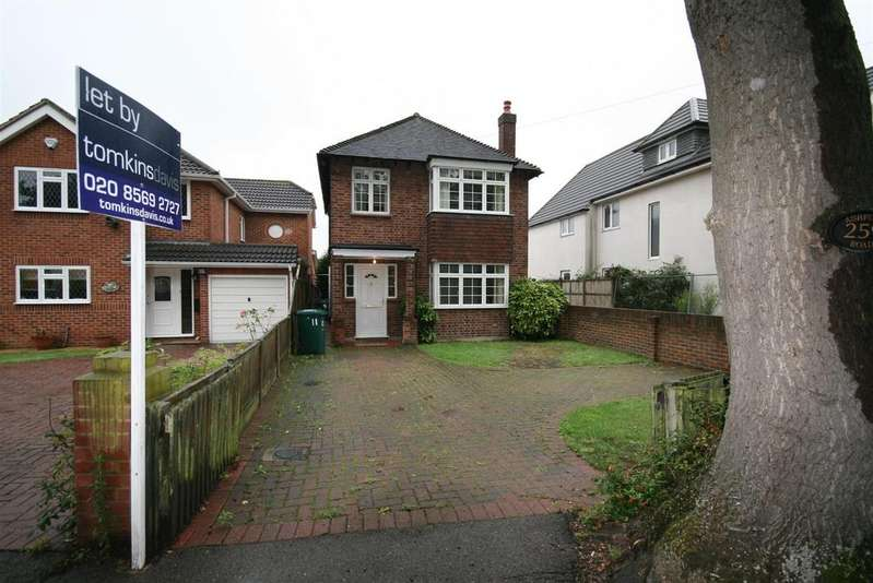 3 Bedrooms House for rent in Ashford Road, Staines-Upon-Thames