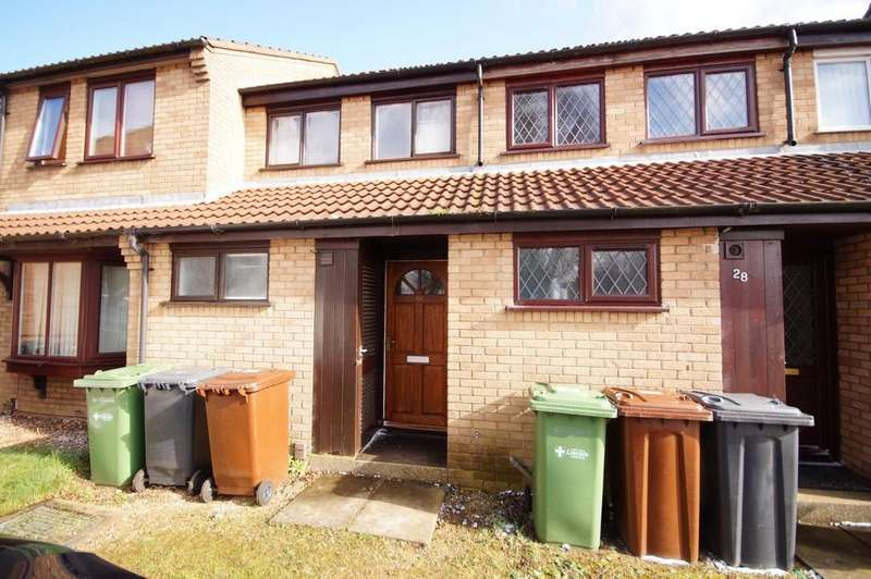 1 Bedroom Terraced House for sale in Beaufort Road, Lincoln