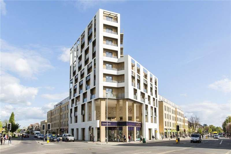 1 Bedroom Apartment Flat for sale in Marque House, 143 Hills Road, Cambridge, CB2